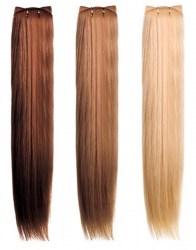 Weft Haartressen luxury - 100 Gramm - 55/60cm - professional Qualität